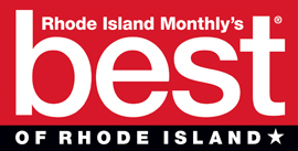 Voted RI Monthly's Best Shelter - Blackstone Valley for 2020!